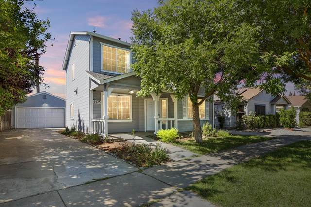 1935 Maxwell Avenue, Woodland, CA 95776 (MLS #221066528) :: 3 Step Realty Group