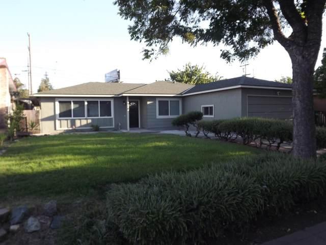 518 Arc Avenue, Stockton, CA 95210 (MLS #221066538) :: Deb Brittan Team