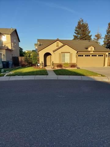 5706 Dainty, Riverbank, CA 95367 (#221066540) :: Rapisarda Real Estate