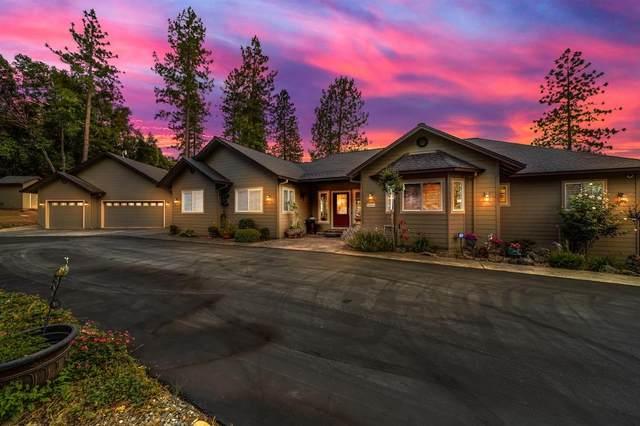 18444 Mika Lane, Sonora, CA 95370 (MLS #221066545) :: Heather Barrios