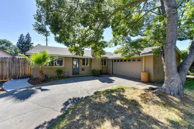 2938 Grayson Way, Rancho Cordova, CA 95670 (MLS #221066551) :: 3 Step Realty Group