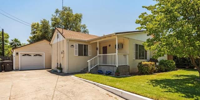 720 Vine Avenue, Roseville, CA 95678 (#221066557) :: Rapisarda Real Estate