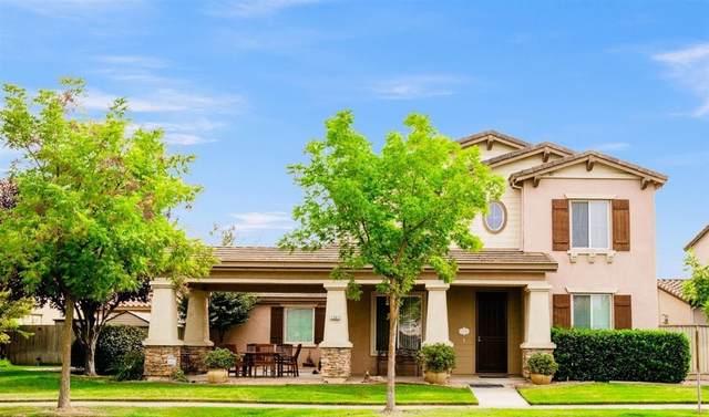 1741 Greger Street, Oakdale, CA 95361 (MLS #221066558) :: Heather Barrios