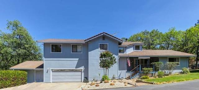 21490 Meadow Oaks Lane, Colfax, CA 95713 (MLS #221066573) :: Heather Barrios