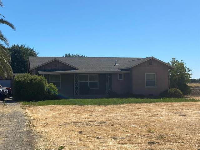 990 N 1st Street, Patterson, CA 95363 (MLS #221066574) :: 3 Step Realty Group
