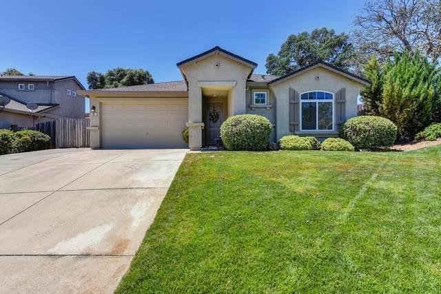 901 Ponderosa St., Jackson, CA 95642 (MLS #221066812) :: Keller Williams Realty