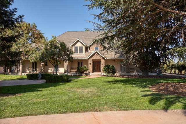 413 Crawford Road, Modesto, CA 95356 (MLS #221066913) :: Live Play Real Estate | Sacramento