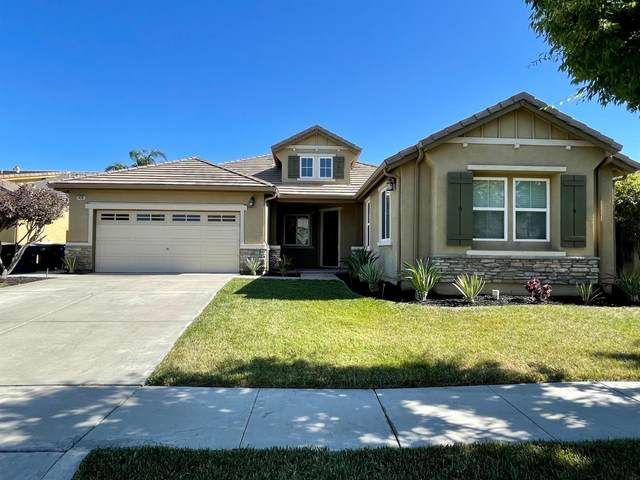 1420 Shearwater Drive, Patterson, CA 95363 (MLS #221066964) :: 3 Step Realty Group