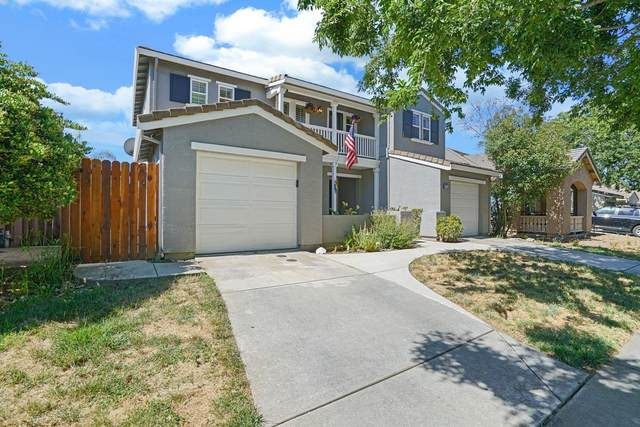 1673 Columbus Road, West Sacramento, CA 95691 (MLS #221066984) :: Keller Williams - The Rachel Adams Lee Group
