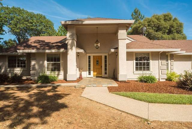 18905 W Ridge Drive, Penn Valley, CA 95946 (MLS #221066993) :: 3 Step Realty Group