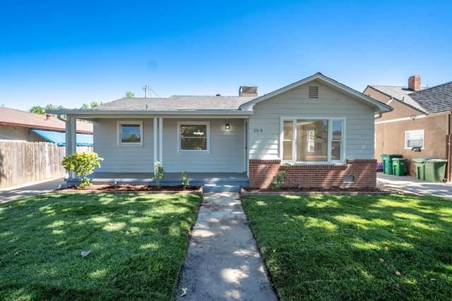 309 Eden Street, Lodi, CA 95240 (MLS #221067056) :: 3 Step Realty Group
