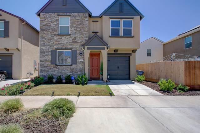 294 Korbel Avenue, Merced, CA 95348 (MLS #221067360) :: Heather Barrios