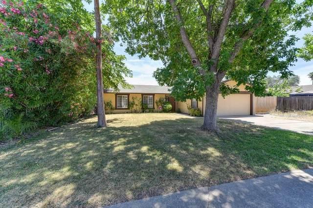 8408 Yardley Way, Citrus Heights, CA 95621 (#221067367) :: Rapisarda Real Estate