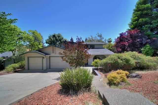835 Mount Ranier Way, El Dorado Hills, CA 95762 (MLS #221067381) :: Deb Brittan Team