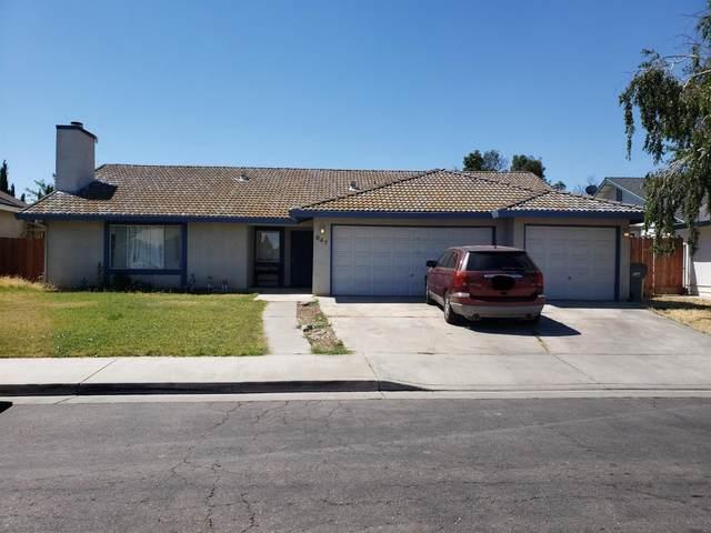 947 Burlwood Court, Los Banos, CA 93635 (MLS #221067485) :: 3 Step Realty Group