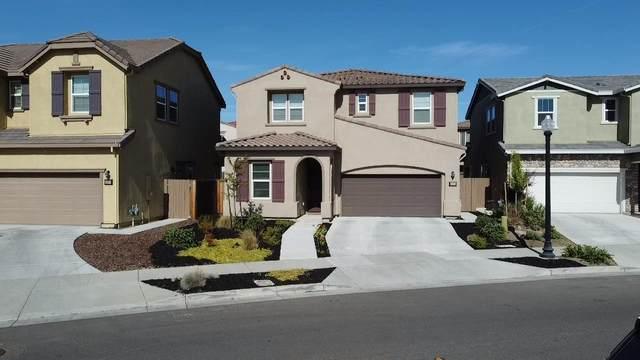 3851 Lake Katie Way, Sacramento, CA 95834 (MLS #221067486) :: Deb Brittan Team
