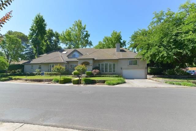 720 Cortlandt Drive, Sacramento, CA 95864 (MLS #221067502) :: 3 Step Realty Group