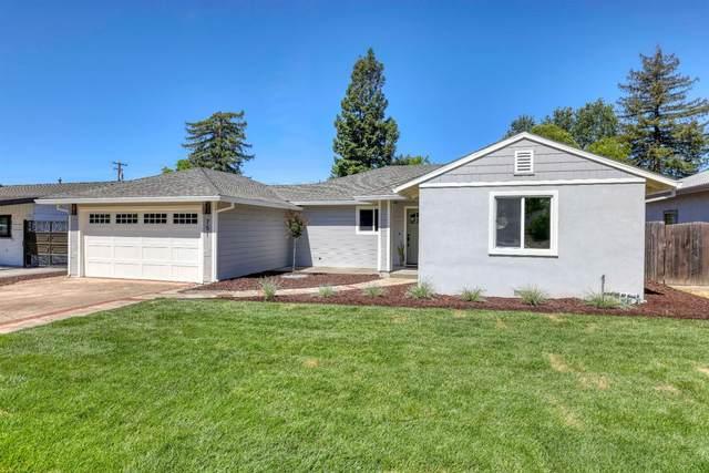 751 El Encino Way, Sacramento, CA 95864 (MLS #221067577) :: Keller Williams Realty