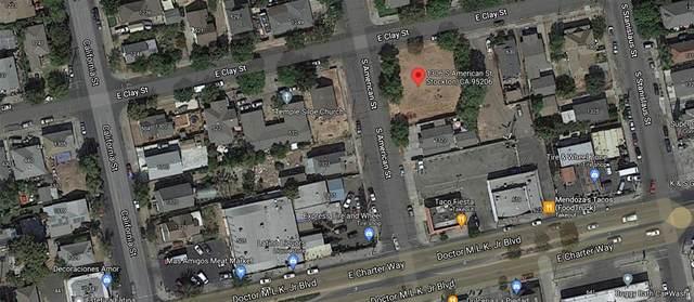 1306 S American Street, Stockton, CA 95206 (MLS #221067622) :: Keller Williams Realty