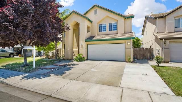 2205 Tahoe Circle, Tracy, CA 95376 (MLS #221067624) :: Keller Williams Realty