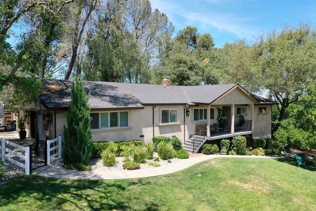 6665 Crown Point Vista, Granite Bay, CA 95746 (MLS #221067652) :: Keller Williams - The Rachel Adams Lee Group
