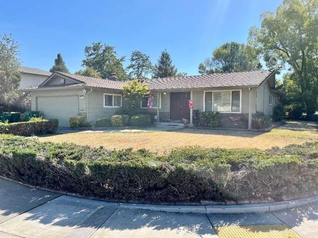 8347 Rannock Drive, Stockton, CA 95210 (MLS #221067700) :: Keller Williams Realty