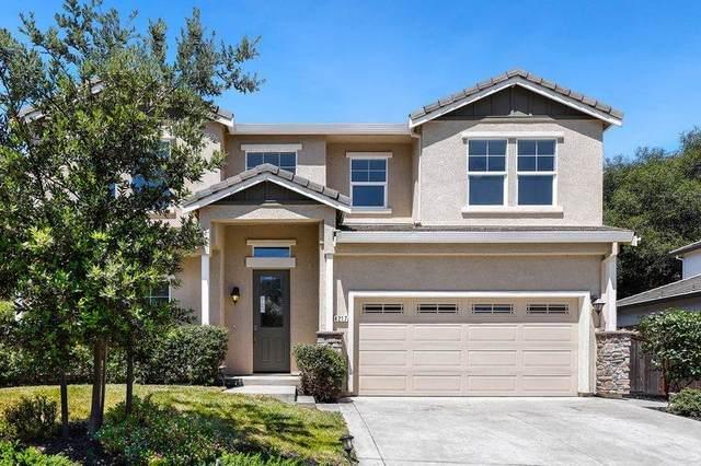 4217 Spring Lane, Fair Oaks, CA 95628 (MLS #221067729) :: 3 Step Realty Group