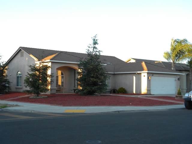 1405 Kinser Road, Ceres, CA 95307 (MLS #221067769) :: 3 Step Realty Group