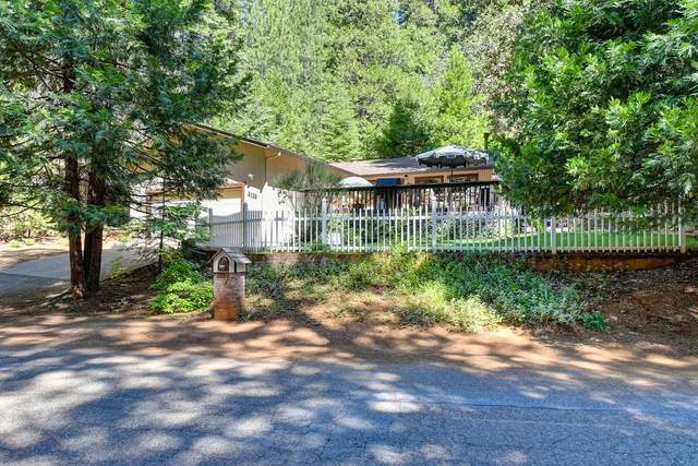 6139 Kokanee Lane, Pollock Pines, CA 95726 (MLS #221067773) :: eXp Realty of California Inc