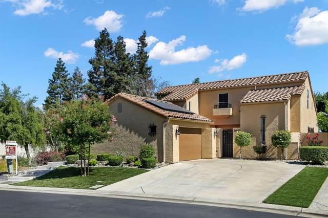 3607 Ignacio Circle, Stockton, CA 95209 (MLS #221067789) :: Keller Williams Realty