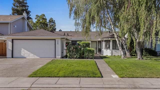 668 Nancy Drive, Ripon, CA 95366 (MLS #221067791) :: Heather Barrios