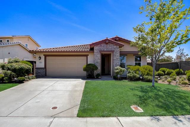 2100 Ranch View Drive, Rocklin, CA 95765 (MLS #221067803) :: Keller Williams - The Rachel Adams Lee Group
