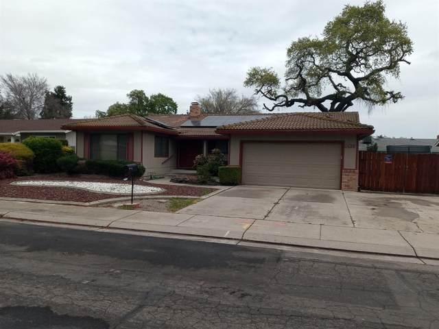8428 Hamilton Way, Stockton, CA 95209 (MLS #221067811) :: Keller Williams Realty