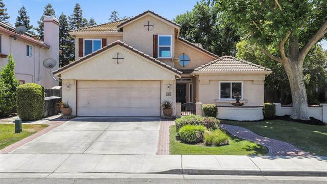 1400 Renown Drive, Tracy, CA 95376 (MLS #221067819) :: REMAX Executive