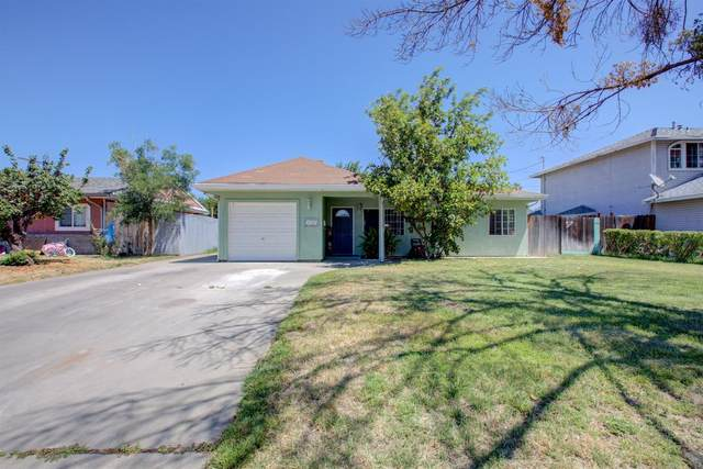 1625 Bedford Avenue, Modesto, CA 95351 (#221067823) :: Rapisarda Real Estate