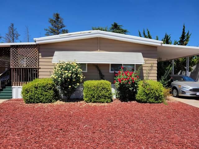 2240 Golden Oak Lane #138, Merced, CA 95341 (MLS #221067827) :: 3 Step Realty Group