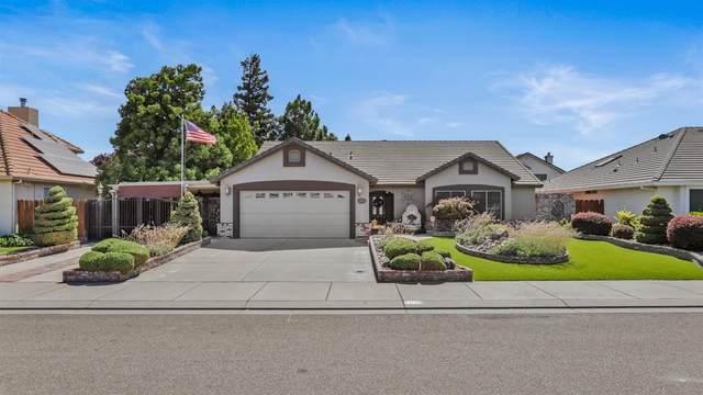 1166 John Roos Avenue, Ripon, CA 95366 (MLS #221067842) :: Keller Williams Realty