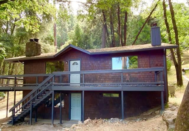 21709 Wasatch Mountain Road, Sonora, CA 95370 (#221067848) :: Rapisarda Real Estate