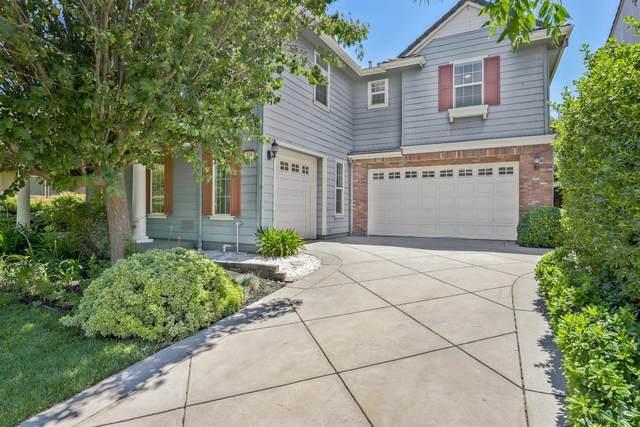 326 N Sierra Madre Street, Mountain House, CA 95391 (MLS #221067849) :: REMAX Executive
