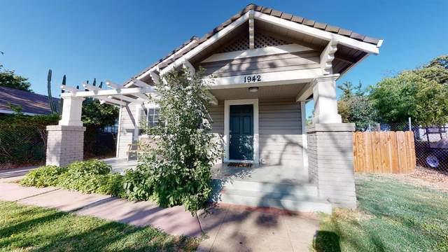 1942 S American Street, Stockton, CA 95206 (MLS #221067855) :: Heather Barrios