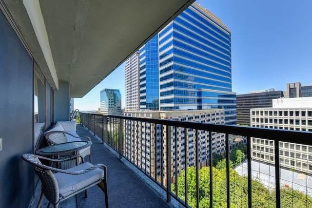 500 N Street #1501, Sacramento, CA 95814 (MLS #221067860) :: 3 Step Realty Group