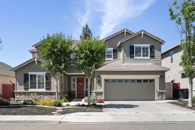 2163 Kapreil Way, Livingston, CA 95334 (MLS #221067872) :: 3 Step Realty Group