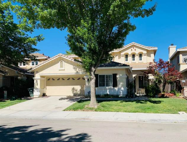 1173 Annamarie Way, Tracy, CA 95377 (MLS #221067906) :: 3 Step Realty Group