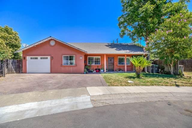 413 Mckinley Way, West Sacramento, CA 95691 (MLS #221067914) :: Keller Williams Realty