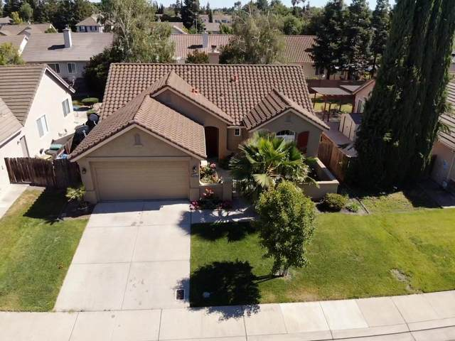 2176 Breiena Way, Stockton, CA 95209 (#221067927) :: Rapisarda Real Estate