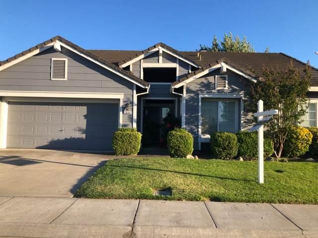 1834 Wawona Street, Manteca, CA 95337 (MLS #221067930) :: Keller Williams Realty