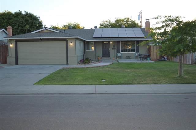 1427 Audrey Drive, Tracy, CA 95376 (MLS #221067935) :: Keller Williams Realty