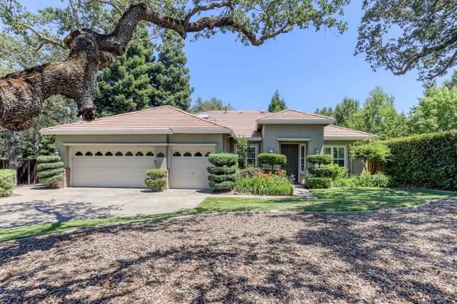 5038 Chelshire Downs Road, Granite Bay, CA 95746 (MLS #221067937) :: Keller Williams - The Rachel Adams Lee Group