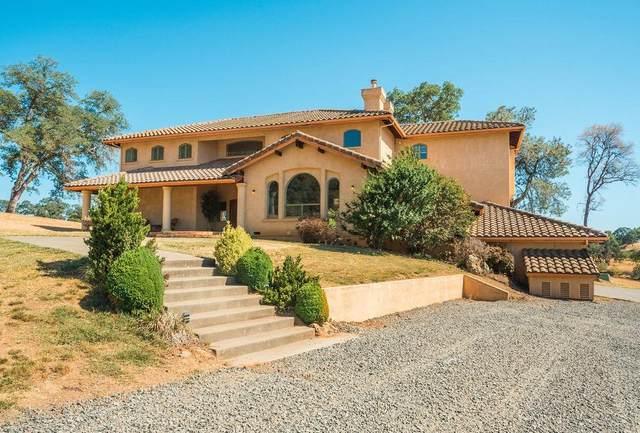 11600 Cramer Road, Auburn, CA 95602 (#221067943) :: Rapisarda Real Estate