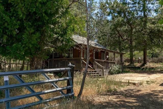 12310 Auburn Road, Grass Valley, CA 95949 (MLS #221067972) :: Keller Williams Realty